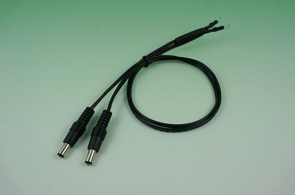 GR10604-004   DC PLUG & 3.6圓盤端 1