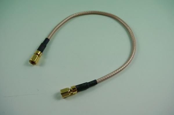 GR10608-008  RG179同軸線 & SMC 1