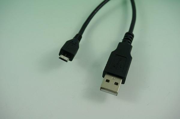 GR10612-002  MICRO USB 公 & USB A 公 1