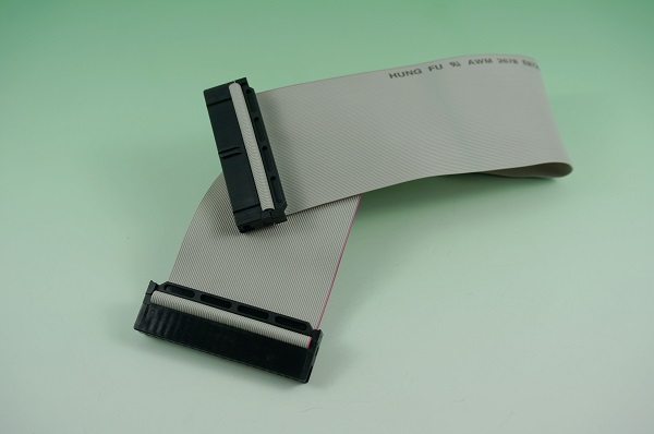 GR10618-009  FLAT#30 &  IDC2.54 三件式 1