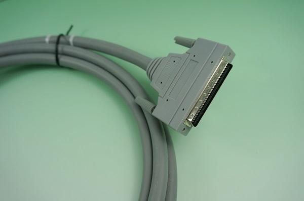 GR10610-002  SCSI68P公帶狀 & E1通信電纜 1
