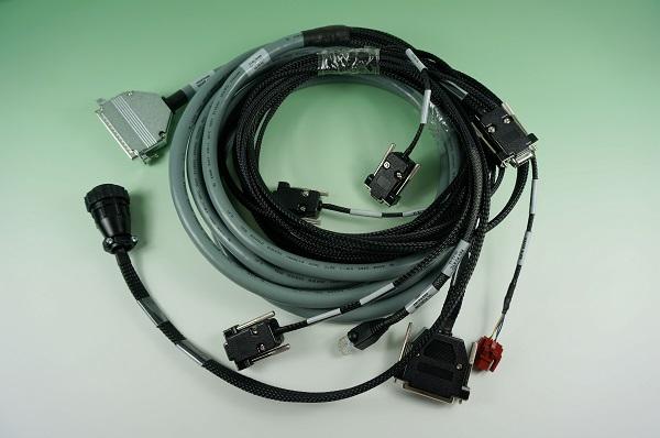 GR10617-005 DB62M CABLE線材組 1