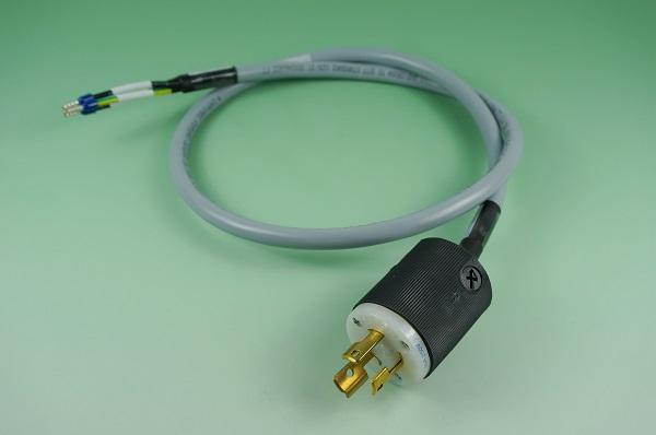 GR10617-010  Nema POWER CABLE 1