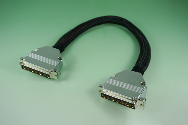 GR10621-001 24W7 POWER CABLE 1