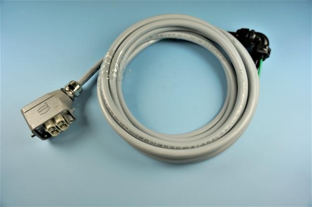 GR10609-003 Heavy Duty Han 6B Cable 1