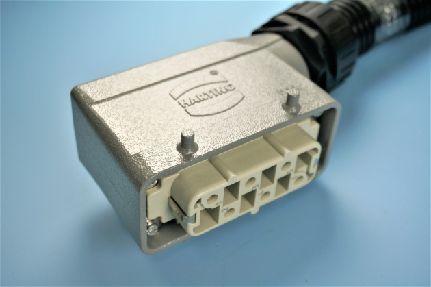 GR10609-001 Heavy Duty Cable 2