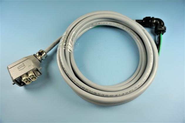 GR10609-003 Heavy Duty Han 6B Cable 3