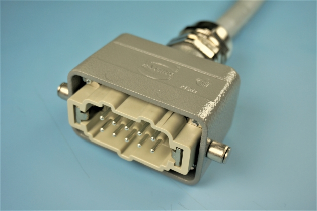 GR10609-004 Heavy Duty Cable 2