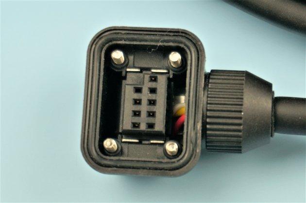 GR10623-001 Server Encoder Cable 2