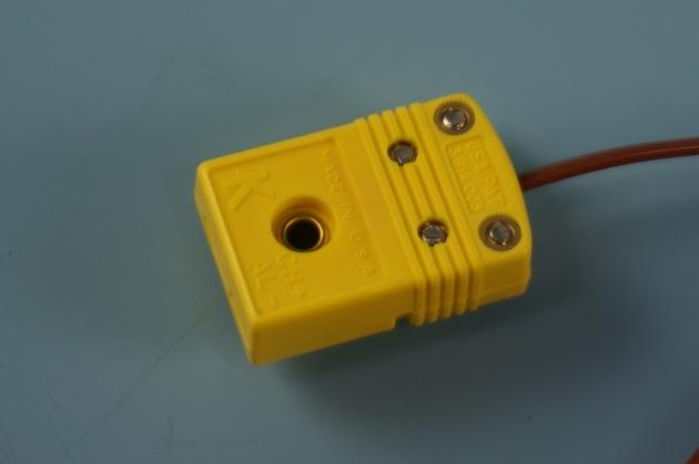 GR10622-009 Thermocouple K-Type 1