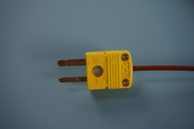 GR10622-009 Thermocouple K-Type 2