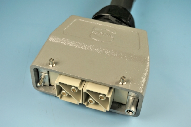 GR10609-006 Heavy Duty Han 24B Cable 1