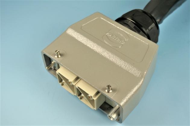 GR10609-006 Heavy Duty Han 24B Cable 2