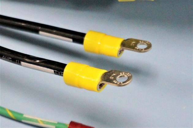 GR10622-004 Transformer conduit wire 2