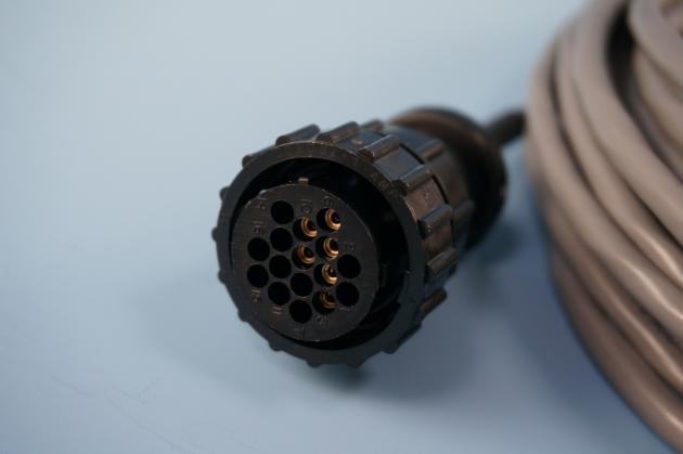 GR10622-007 CPC 14P Cable 2