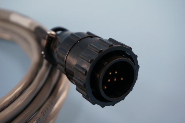 GR10622-007 CPC 14P Cable 1