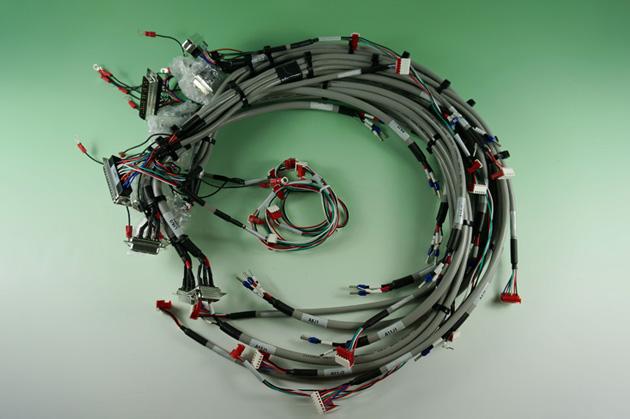 GR10622-003 半導體設備線材組 1